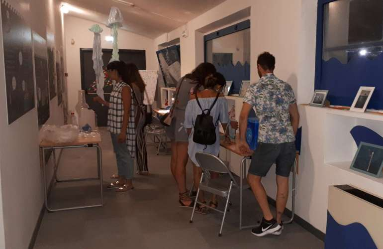 PLASTICA(MENTE) EXHIBITION, CATTOLICA